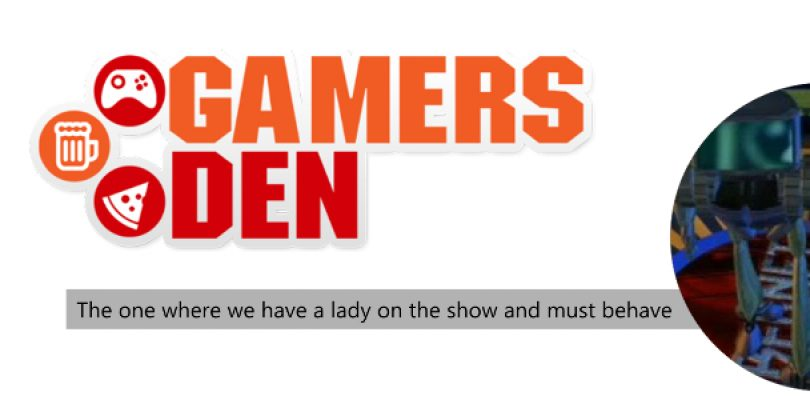 Gamers Den – What game made you buy or upgrade a PC or console?