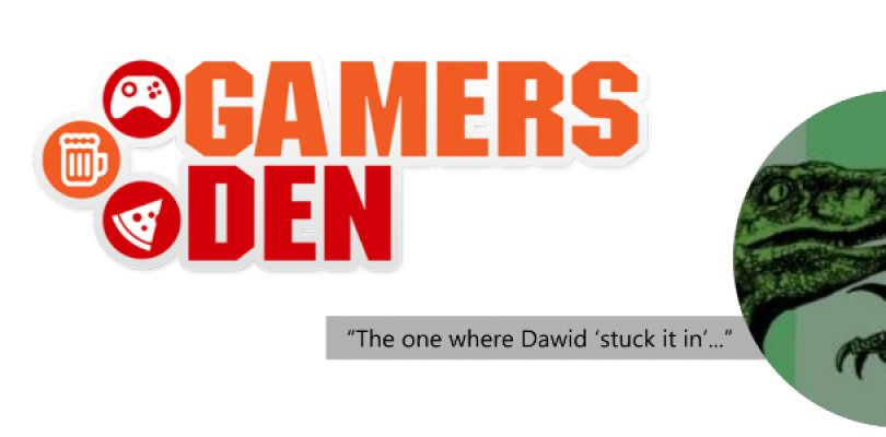 Gamers Den – Things in gaming you hated, but now love