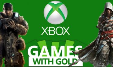 July Xbox Games with Gold goes AAARRR