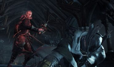 Sony explains how Bloodborne's multiplayer will work