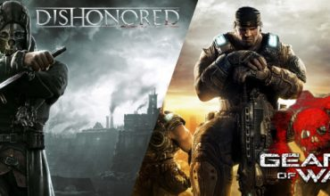 Gears of War: Ultimate Edition and Dishonored remaster might be a thing