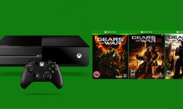 Rumour: Gears of War HD Collection on its way