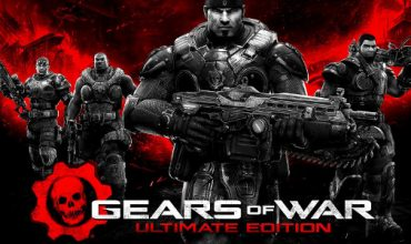 Video: Watch how Gears of War Ultimate Edition improves on the gameplay of the original