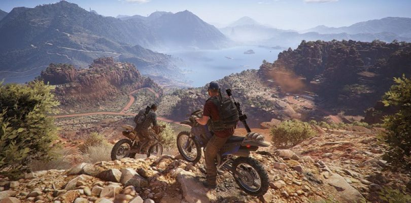 Video: Take a look at the technology behind the world in Wildlands