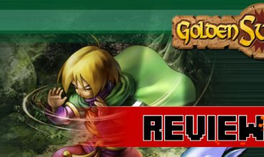 Review: Golden Sun (Wii U, GBA)