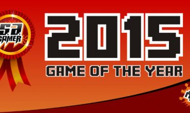 SA Gamer Awards 2015: Game of the Year