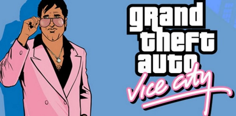 Vice City gets an upgrade using the GTA V engine
