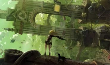 Video: Gravity Rush Sequel Announced For The PlayStation 4
