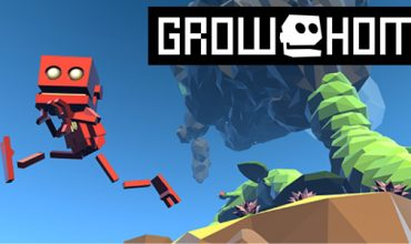 Grow Home, Ubisoft's next developer labour of love