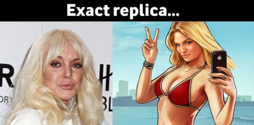Things get nasty on Twitter as judge favours Lindsay Lohan to continue lawsuit against Rockstar
