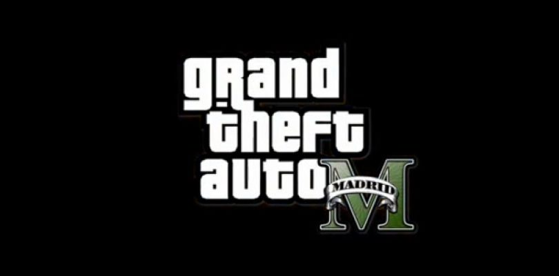Watch this GTA V real-life parody. It's awesome!