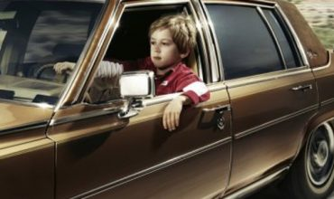 11-year old kid in highway hot pursuit after playing GTA V