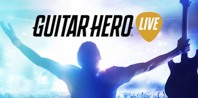 Lamb of God, Pearl Jam, and 36 Crazyfists join the Guitar Hero Live lineup