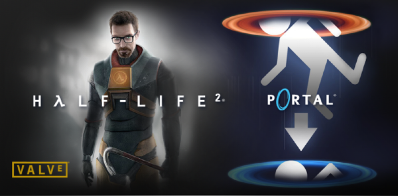 J.J. Abrams says Half Life and Portal movies are being written right now