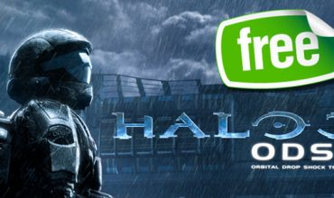 Halo 3 ODST for free next month for Master Chief Collection owners