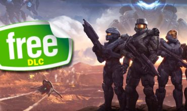 Halo 5 map DLC will be free