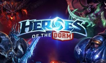 Watch this Heroes of the Dorm documentary and fall in love with Esports