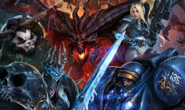 Any good at Heroes of the Storm? R60K tournament happening at rAge