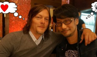 """Hideo Kojima meets with Norman Reedus and """"giving update""""… is there hope?"""