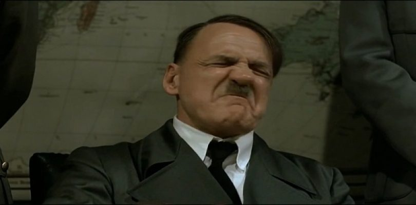Hitler had one testicle according to Sniper Elite 3