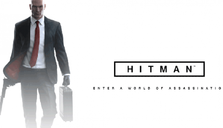 HITMAN Gets Delayed to 2016