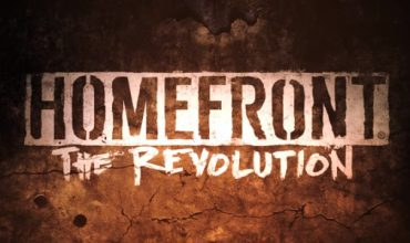 Video: Get the 101 on Homefront: The Revolution