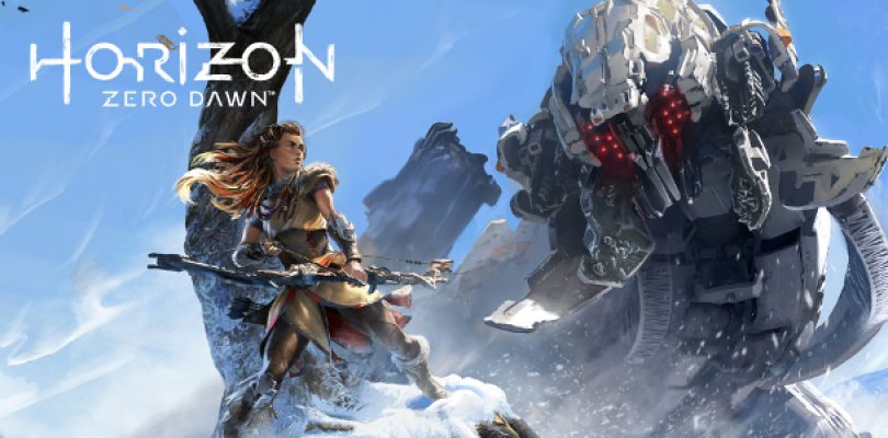 Video: Watch 20 minutes of fresh gameplay footage for Horizon Zero Dawn