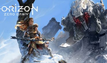 Video: Finally, a look at the story in Horizon Zero Dawn