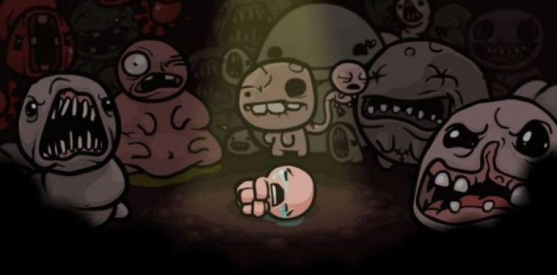The Binding of Isaac Afterbirth+ finally releasing early next year