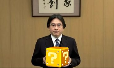 """Expanding upon existing hardware, it's dull"" – Nintendo"