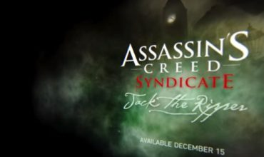 Video: Watch the Assassin's Creed Syndicate: Jack the Ripper VR trailer