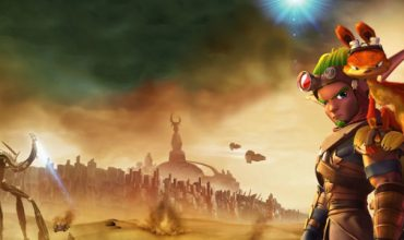 Jak and Daxter are returning to the PS4 as PS2 Classics