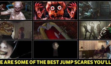 9 Jump scares in games we'll never forget