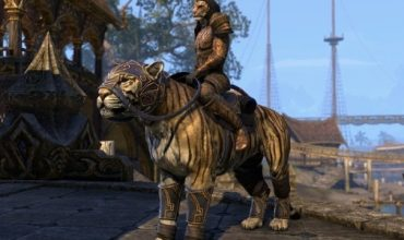 Bethesda says Elder Scrolls Online won't become 'pay to win'