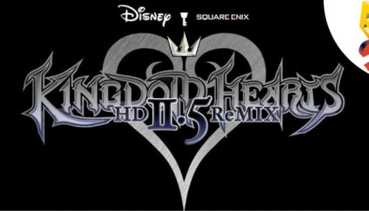 Kingdom Hearts HD 2.5 ReMIX dated with a new trailer
