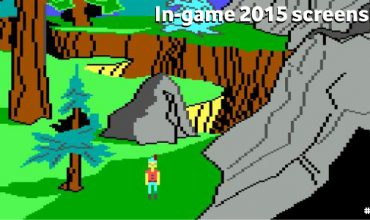 Video: King's Quest 2015 reveal trailer