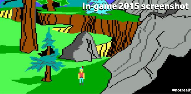 King's Quest to premiere at The Game Awards