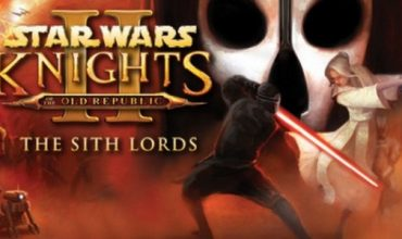 KOTOR 2 gets a patch today… a decade later