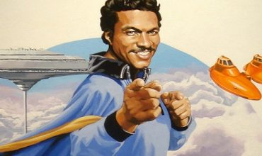 Lando Calrissian revealed as a playable character in Battlefront DLC