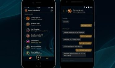 League of Legends makes a smartphone app that… could be more useful