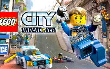 Review: LEGO City Undercover (PS4)
