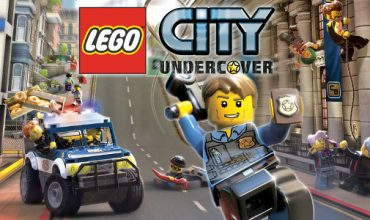 Video: Become 'Studsky' and Hutch in LEGO CITY Undercover co-op