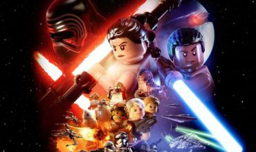 Video: LEGO Star Wars: The Force Awakens will have a cover-based system