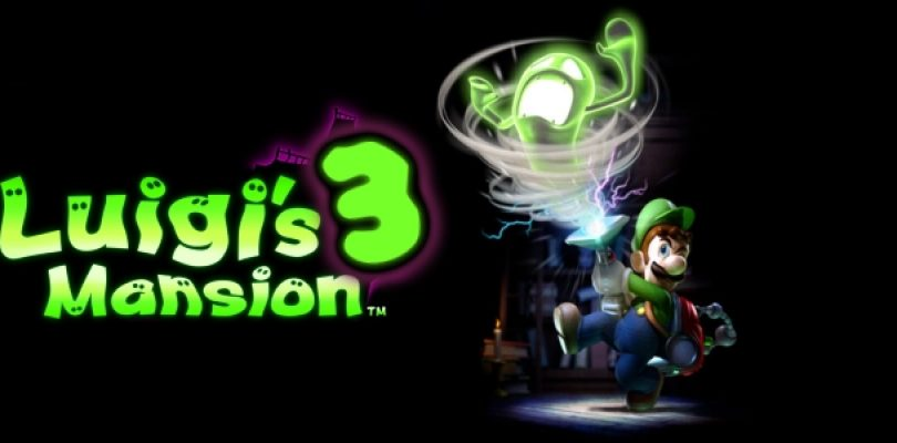 Rumour: Luigi's Mansion 3 to be a NX launch title