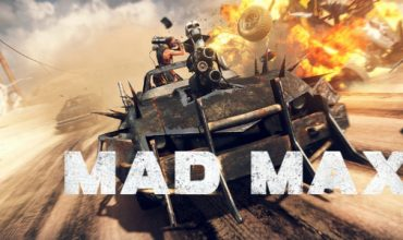 Video: First Mad Max Gameplay trailer