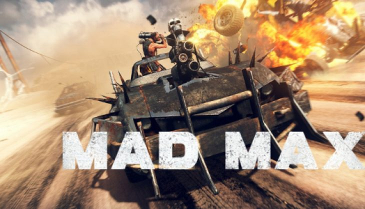 Here's Your Next Dose of Mad Max