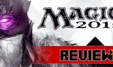 Review: Magic 2015 (PC)