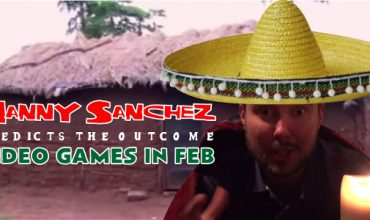 Manny Sanchez predicts the outcome of Feb games