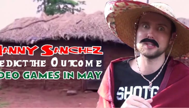 Manny Sanchez predeects the outcome of May games