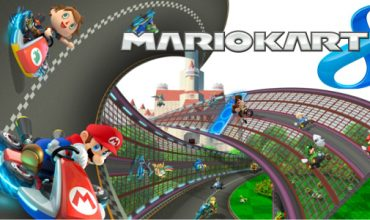 Video: Mario Kart 8 DLC Pack 2 detailed